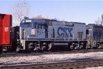 CSX 1503--New Paint